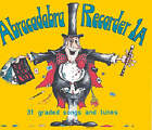 Abracadabra Recorder Introduction: 31 Graded Songs and Tunes by Roger Bush (Paperback, 1984)