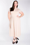 Robe en Jersey Poches Manches Courtes Stretch Serrure Cou Plus Taille 16-26 BNWT