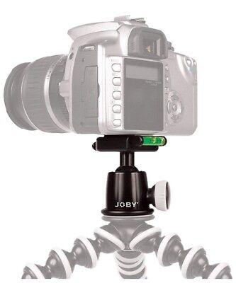 for Canon PowerShot SX70 HS Bubble Level Professional Dual Handle Aluminum 67 Tripod