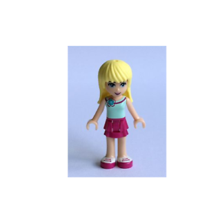 NEW-LEGO-Stephanie-FROM-SET-41109-FRIENDS-frnd127
