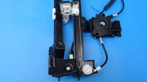 Land Rover Freelander Électrique Fenêtre Régulateur Réparation Kit Avant Gauche