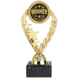 100% Vrai Gagnant-vous Méritez Un Trophée-runner Up Trophy Award Socle Marbre Gravure Gratuite-afficher Le Titre D'origine