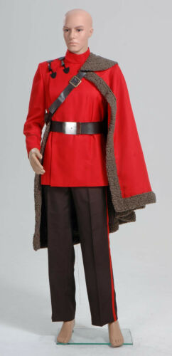 Harry Potter ViKtor Krum Cosplay Costume *Tailored*