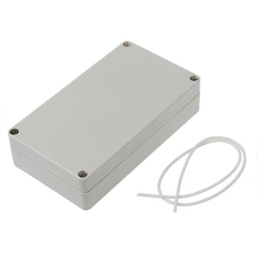 Plastik Projekt Elektronik Gehaeuse Anschluss Dose 158 x 90 x 40mm E2M5 X2X B4U5