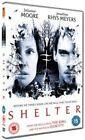 Shelter 5051429102085 DVD Region 2 P H