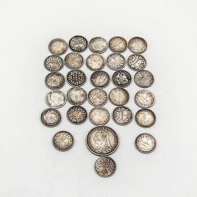 2 Shilling ~20 Direct Fit 28mm Coin Capsule For British 2 £