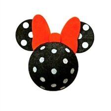 Minnie Mouse Polkadot Antenna Topper