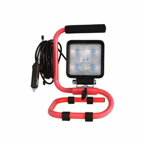 0-541-20 12V-24V LED Lámpara de inspección de pie//luz