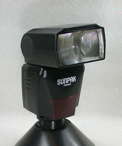 SUNPAK-PZ42X-Flash-with-LCD-Display-for-Nikon-DSLRs