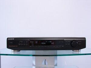 Sony-ST-SE700-Stereo-Tuner-der-QS-Serie-RDS-inkl-Zubehoer-12-Mon-Garantie