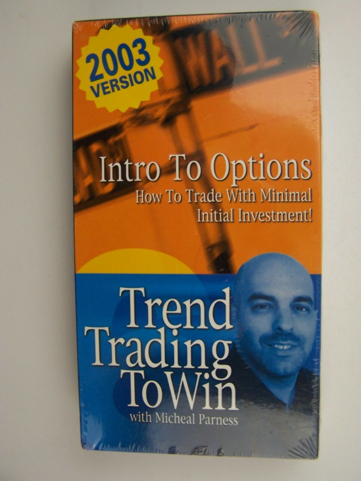 Intro To Options - How To Trade With Minimal Initial In