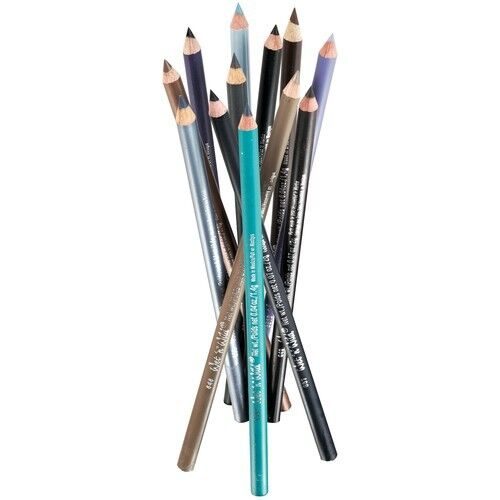 Set of 10 Shades - Imported Glimmerstick Lip Liner Pencil by STEEL Paris