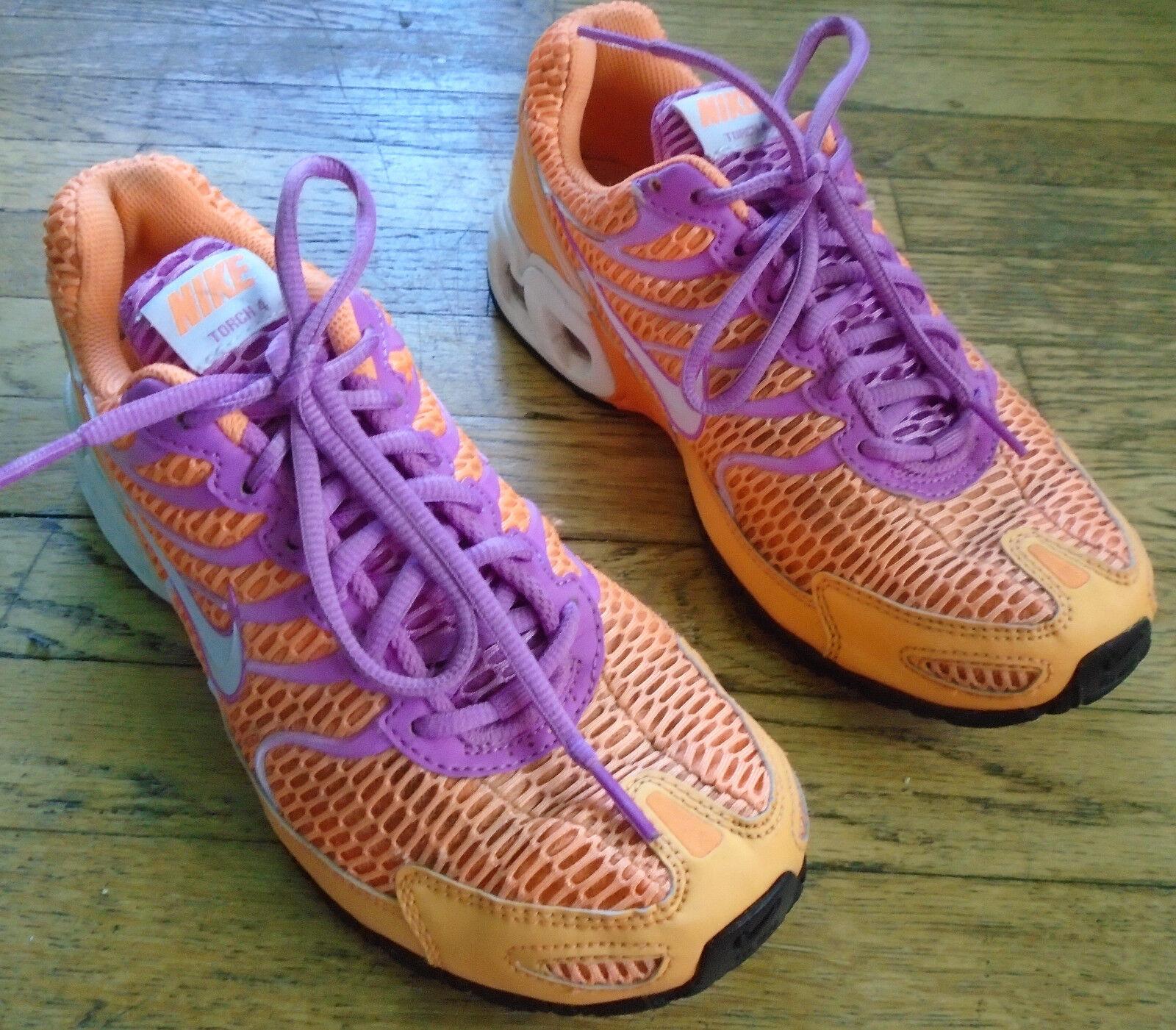 Nike Air Max Torch 4 Atomic Orange Violet Womens Price reduction