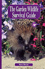 The Garden Wildlife Survival Guide by Dave Bevan (Paperback, 2000)