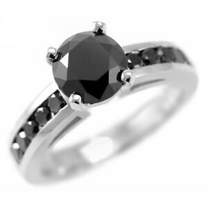 jem-HUGE-4ct-BLACK-DIAMOND-SOLITAIRE-PROMISE-ENGAGEMENT-RING-in-FINE-SILVER