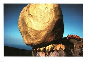 FOTO-HIROJI-KUBOTA-SWHE-PYI-DAW-ROCK-SITO-SACRO-BUDDISTA-MON-MYANMAR-1978