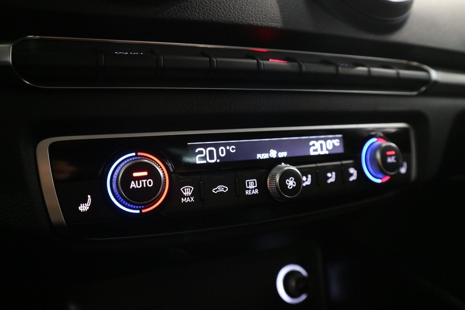 Audi A3 1,0 TFSi 116 Sportback - billede 4