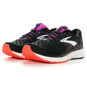 de7b28369c3 Brooks Glycerin 17 D Wide Women Running Shoes Sneakers 1202831D059 ...