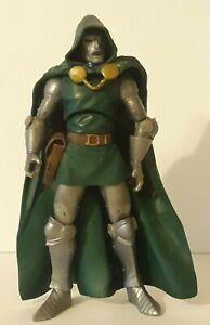 Marvel Legends Doctor Doom, 2007 Ronan BAF