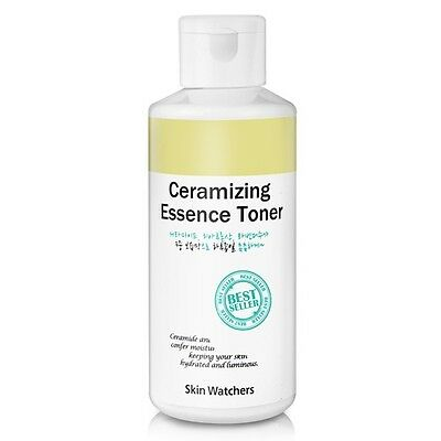 [Skin Watchers] Ceramizing Essence Toner 150ml