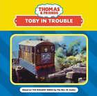 Toby in Trouble by Egmont UK Ltd (Hardback, 2000)