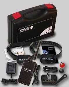 Cs Pac Dxt2-2d - Entraîneur de chiens Axc Remote 2 pour chiens, 1 km