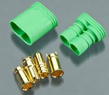 CASTLE CREATIONS 6.5mm Polarized Bullet Connector 6.5mm  CAS5300