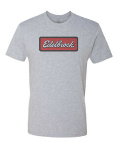 Edelbrock-Custom-Mens-T-Shirt-Tee-S-3XL-Brand-New