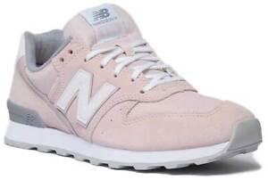 new balance mujer rosa 996