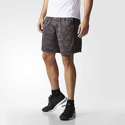 adidas Team Issue 3-Stripes Shorts Men's Black
