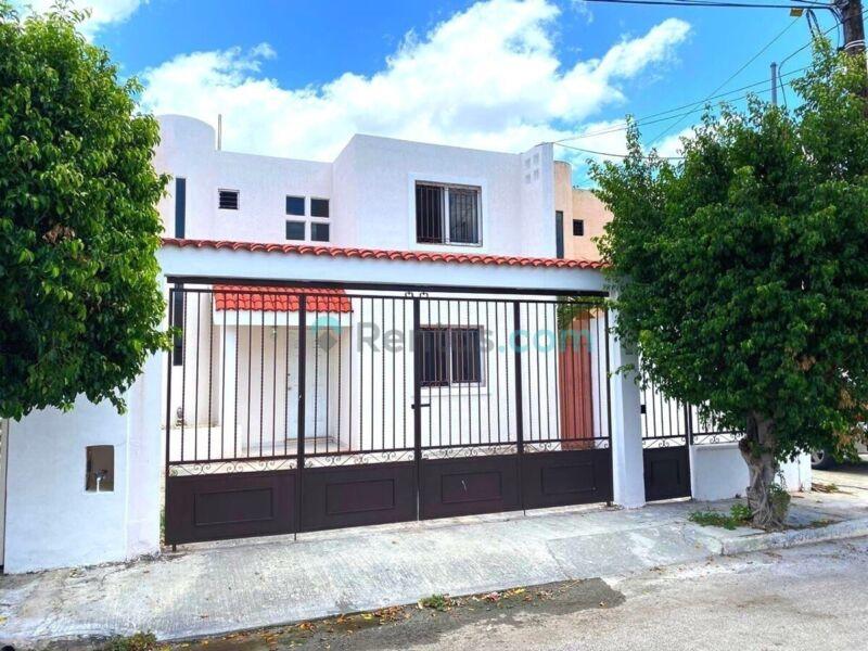 Casa en Vista Alegre Norte