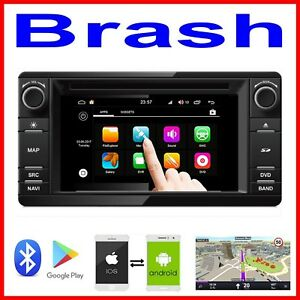 MITSUBISHI-CF-LANCER-NX-PAJERO-DVD-CD-GPS-NAVIGATION-BLUETOOTH-HEAD-UNIT