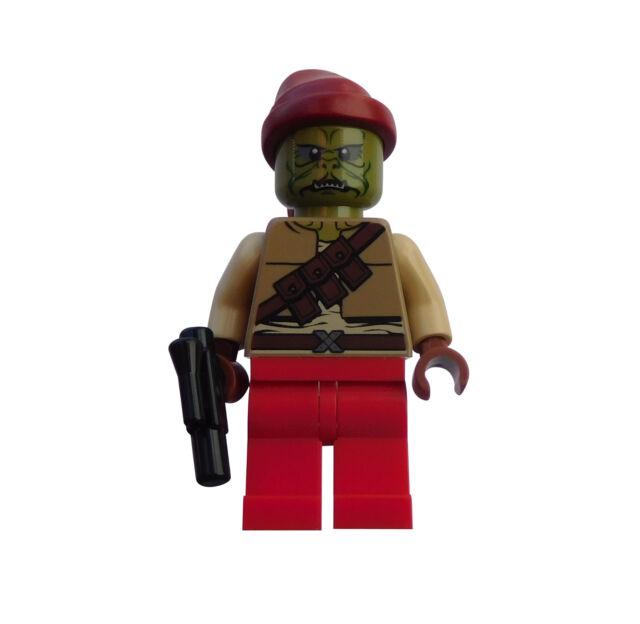 Figur Kithaba Lego Star Wars
