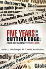 Five Years on the Cutting Edge by Robert L Heichberger, M Andrew Burr (Paperback / softback, 2008)