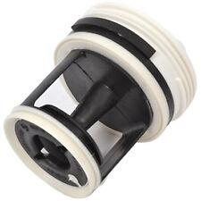 HOOVER CANDY Washing Machine Drain Pump Filter Insert 41021233 41021232