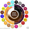 Nescafe Dolce Gusto 10 Flavour Variety Pack (60 Capsules) Or Select Your Own