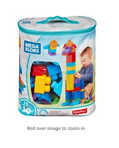 Mega-Bloks-80-Piece-Big-Building-Bag-Classic