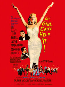 Fifties-The-Girl-Can-039-t-Help-It-movie-poster-reprint-1956