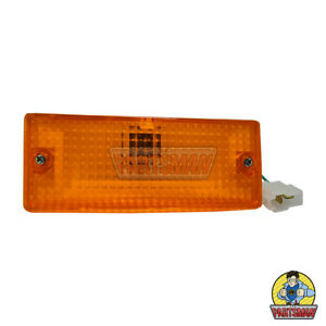 LH-or-RH-Front-Bar-Lamp-Light-Mitsubishi-Colt-RB-RC-RD-RE-10-82-8-90