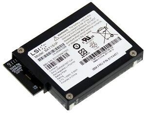 BBU-IBM-81Y4451-SERVERAID-M5000-Series-Batterie-bat1s1p