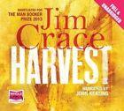 Harvest by Jim Crace (CD-Audio, 2013)