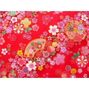 Japanese-tissue-coupon-55x49cm-balloon-golden-butterfly-flower-red-9-kinsai