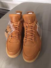 item 2 Nike Air Jordan 4 IV Retro Premium Wheat Ginger Gum Size 9.5 819139  205Brand New -Nike Air Jordan 4 IV Retro Premium Wheat Ginger Gum Size 9.5  819139 ... 001c57a3c