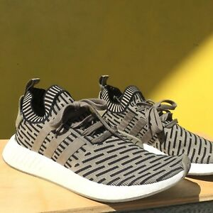 97a8e4562bfe4 Image is loading Adidas-NMD-R2-PK-Primeknit-Boost-Trace-Cargo-