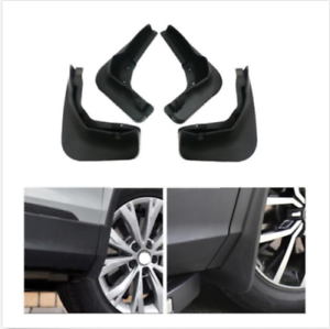 4x Car Mud Flap Splash Guard Fender Mudguard Mudflap For Nissan Sentra 2013-2019