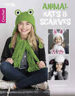 Animal Hats & Scarves by Michele Maks (Paperback, 2016)