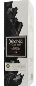 Ardbeg-Traigh-Bhan-Batch-1-700-ml-19-y-o-top-condition-and-sealed