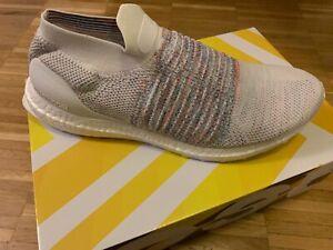 Adidas DA9159 Men's UltraBOOST Uncaged Running Shoes Grey2Grey4 Size US 12