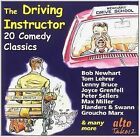 The Driving Instructor 20 Comedy Classics 5055354419195 CD