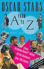 Oscar Stars from A-Z by Roy Pickard (Paperback, 1998)